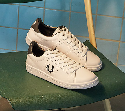 FREDPERRY BEST ITEM