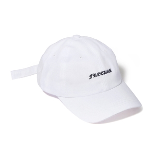 FRD CURVED CAP