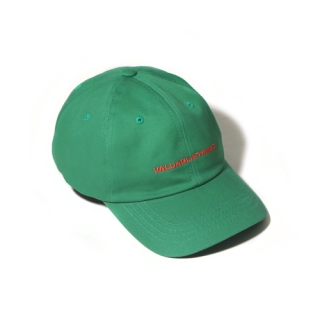 VALUABLE CURVED CAP